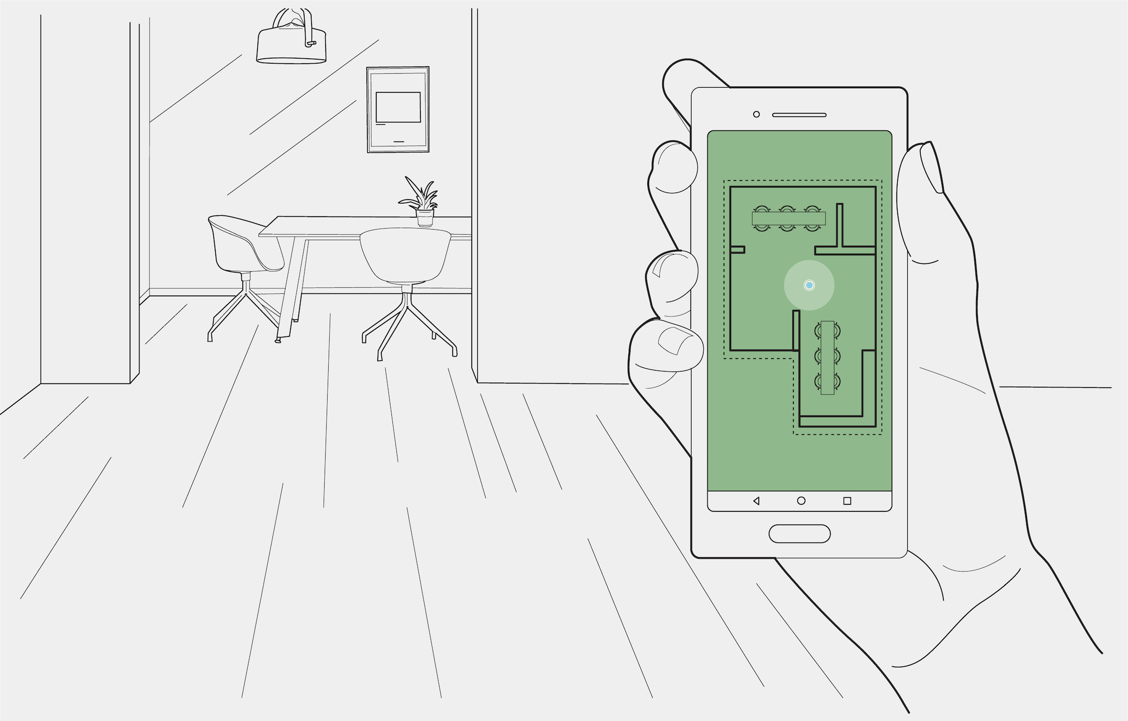 Reality matters — Estimote Indoor Location SDK available on