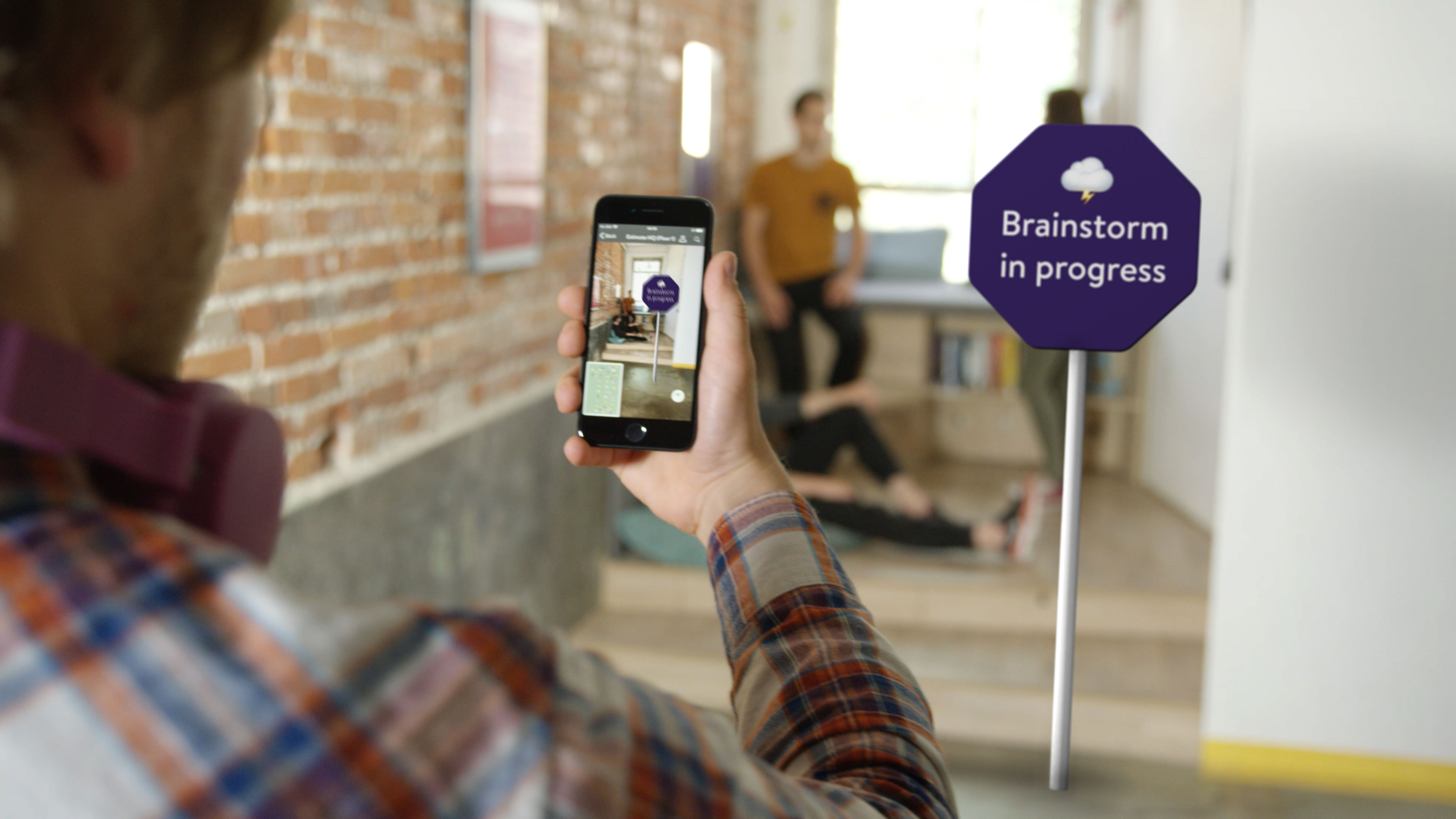 Reality matters — Estimote Indoor Location positioning